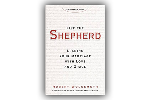 Wolgemuth, Robert - Like the Shepherd