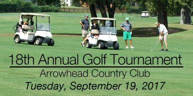 Faith Radio Golf Tournament - Montgomery