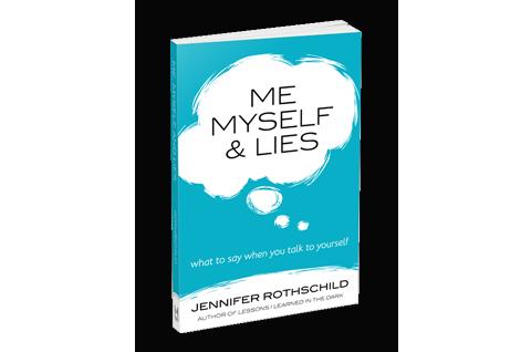 Rothschild, Jennifer - Me, Myself, & Lies