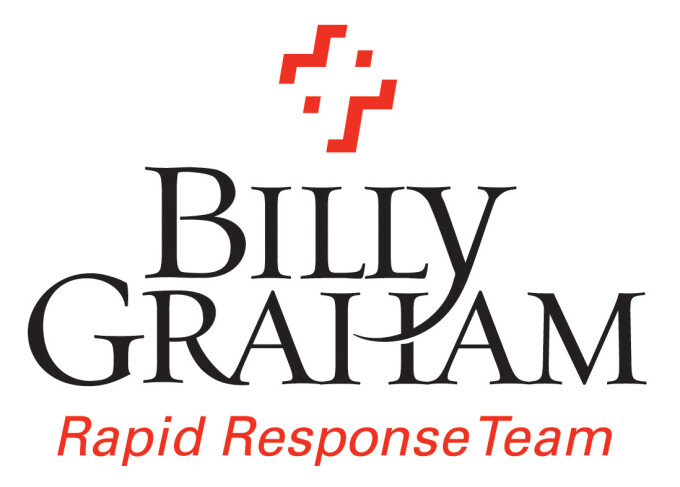 Munday, Jack - Billy Graham Rapid Response Team
