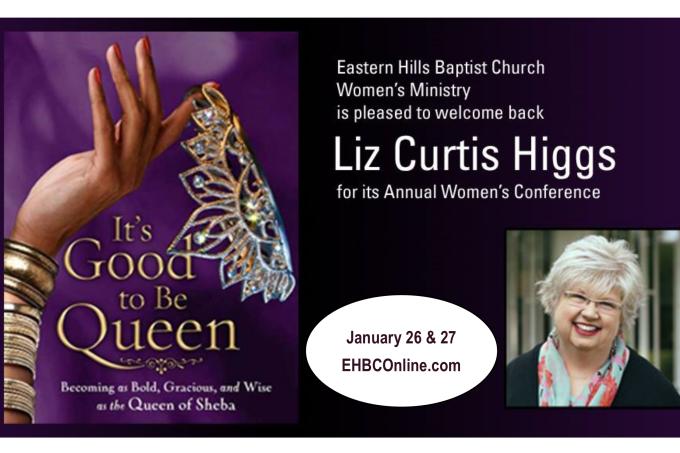 Higgs, Liz Curtis - It's Good To Be Queen