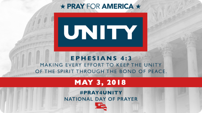 Elmore, Dion - National Day of Prayer Task Force