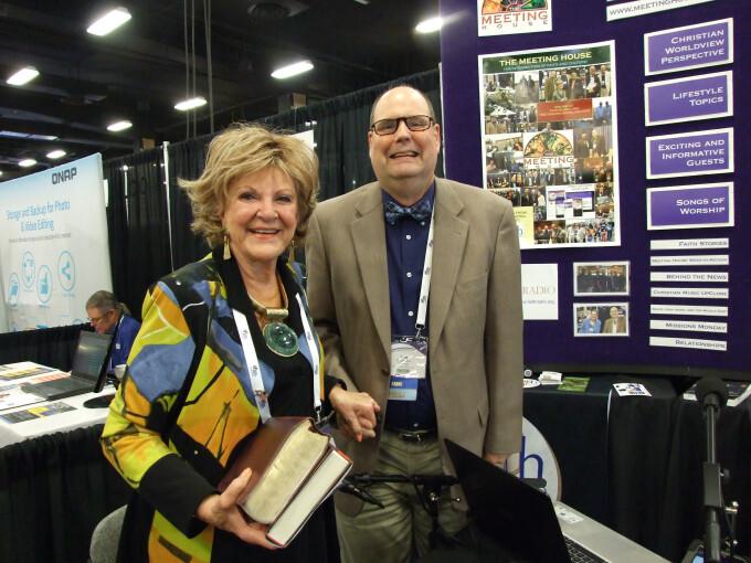 Arthur, Kay - Precept Ministries International {Precepts for Life} ***NRB 2018***