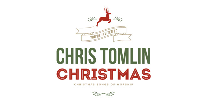 A Montgomery Family Christmas with Chris Tomlin - Montgomery