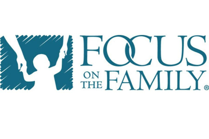 Smalley, Erin - Focus on the Family