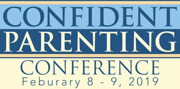 Burns, Jim - HomeWord (Confident Parenting Conference)
