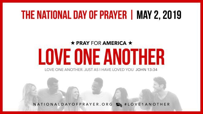 National Day of Prayer 2019