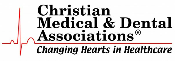 Stevens, David - Christian Medical and Dental Associations (Coronavirus)