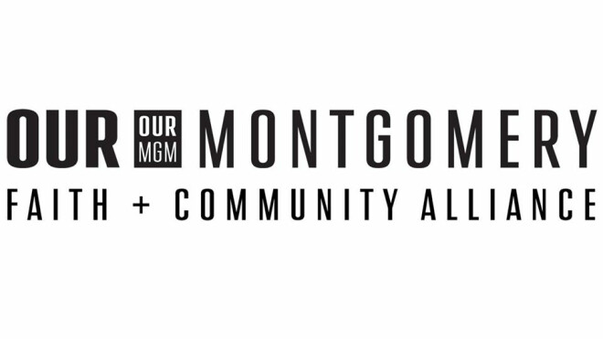 OUR Montgomery Prayer Gathering (In-Person and Virtual) - Montgomery