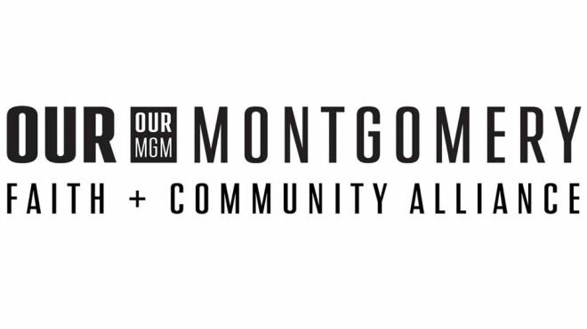 OUR Montgomery Prayer Walk  - Montgomery