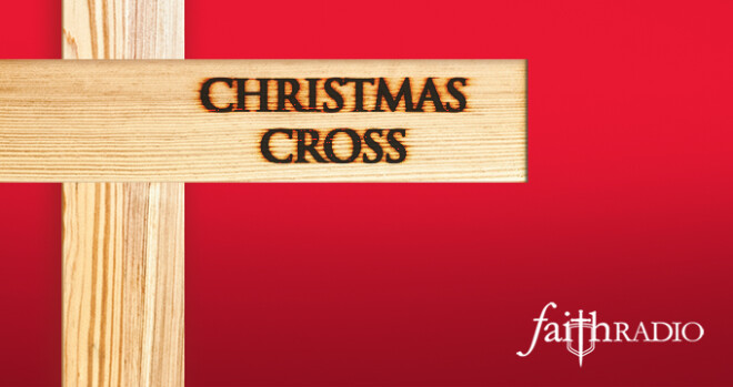 Christmas Cross Distribution 2021 - Montgomery